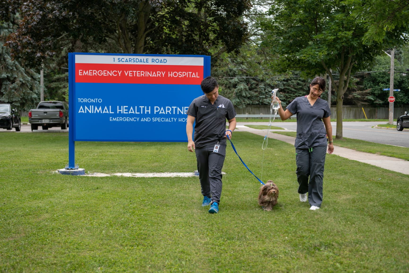 Animal Health Partners